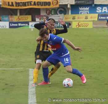 Tigre perdió y ahora comparte la punta - Zona Norte Diario OnLine
