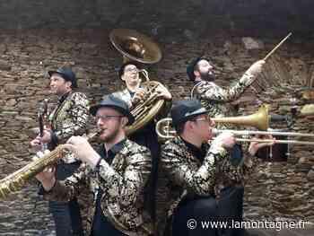 A quoi ressemblera la fête de la musique à Ussel (Corrèze) ? - La Montagne