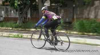 Un ciclopaseo para conmemorar el 60 aniversario de Ciudad Guayana - Correo del Caroní - Correo del Caroní