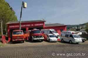 Bombeiros Voluntários de Sobradinho completam 21 anos de atividades – GAZ – Notícias de Santa Cruz do Sul e Região - GAZ