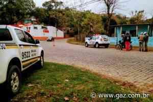 Brigada Militar realiza operação Sobre Rodas em Sobradinho - GAZ
