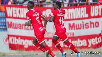 Polisi Tanzania 0-1 Simba SC: Mnyama win to move six points clear