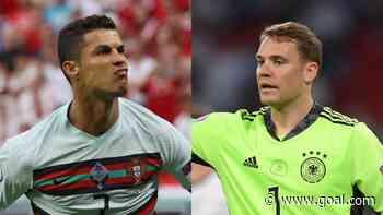 Video: Portugal v Germany match preview