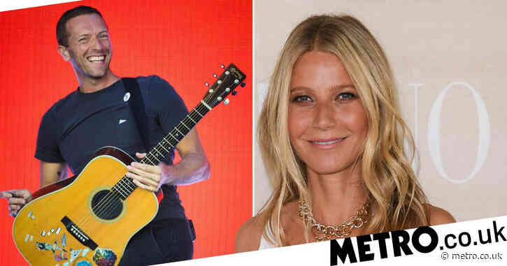 Gwyneth Paltrow family-zones ex-husband Chris Martin as she reveals their beautiful bon: 'He's like my brother'