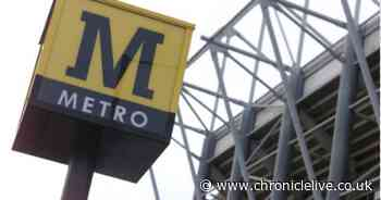 Tyne and Wear Metro gets £1.66m more Covid cash from Government
