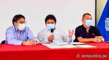 Áncash: hospital de Huaraz se construirá a través de Obras por Impuestos - LaRepública.pe