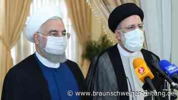 Ebrahim Raeissi gewinnt Präsidentenwahl im Iran: Was kommt?