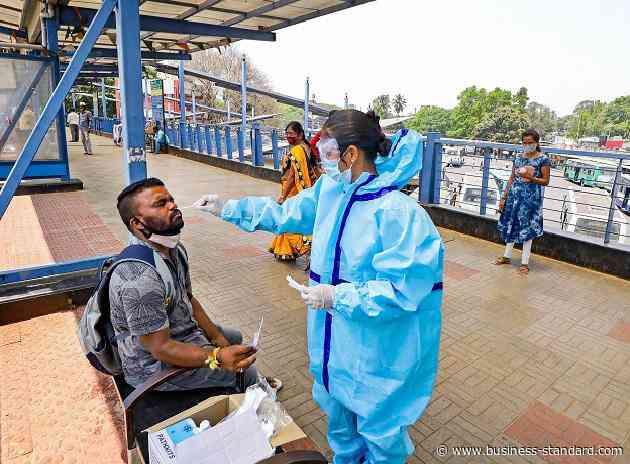 Coronavirus LIVE: Mumbai sees 696 cases; 468 in Chennai; 1,263 in Bengaluru - Business Standard