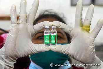 Coronavirus India News Live Update: Telangana lifts lockdown; Jharkhand witnesses surge in Black Fungus infections; Mumbai reports 696 new cases - The Financial Express