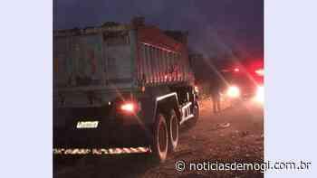 Guarda Ambiental de Itaquaquecetuba aplica multa de R$ 120 mil por descarte irregular - Notícias de Mogi