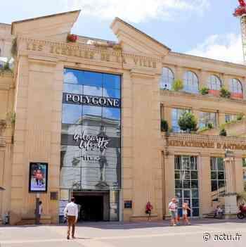 Montpellier-Lattes : des voleurs à l'étalage jettent des pierres pour s'enfuir - actu.fr