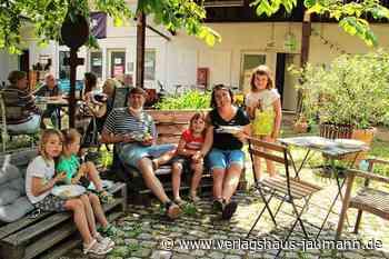 Rheinfelden: Familienküche wird Kunstprojekt - Rheinfelden - www.verlagshaus-jaumann.de