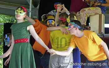 Romeo und Julia, frisch aufgemischt - Rheinfelden - Badische Zeitung