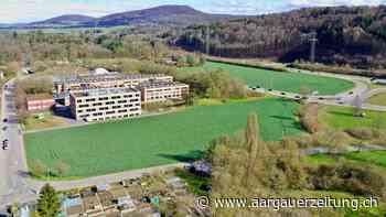 Mittelschule: Rheinfelden bewilligt Landverkauf an den Kanton - Aargauer Zeitung