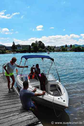 Rheinfelden: Was beim Wassersport in Zeiten der Pandemie erlaubt ist oder nicht - SÜDKURIER Online