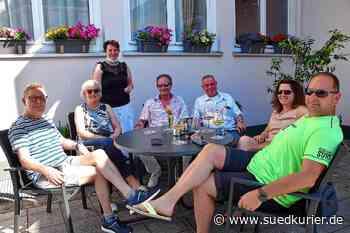 Rheinfelden: Jetzt lebt die Außengastronomie wieder auf - SÜDKURIER Online