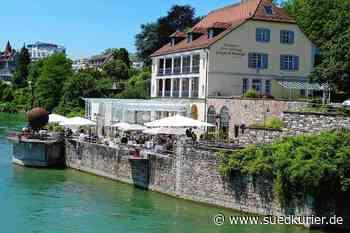 Rheinfelden: Haus Salmegg zeigt sich in neuem Glanz - SÜDKURIER Online