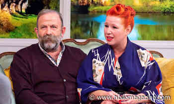 Escape to the Chateau's Dick and Angel Strawbridge break silence over 'bullying' claims