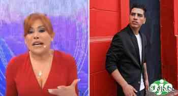 """Magaly Medina le dice sus verdades a John Kelvin: """"Ahora eres el nuevo mentirosazo"""" - Diario Ojo"""