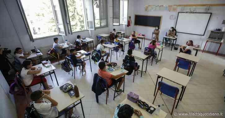 La scuola serale contribuisce ancora oggi alla costituzione di una base culturale comune dell'Italia