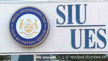 No charges for OPP officers in relation to Leamington arrest: SIU - CTV News Windsor