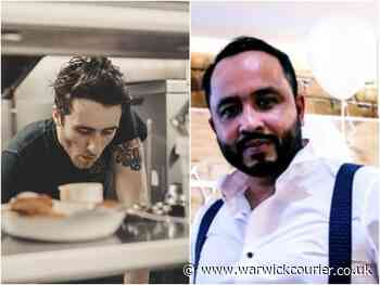 Chefs from Leamington and Warwick among finalists competing in Masterchef-style cook off set to be judged by chefs Glynn Purnell and Andreas Antona - Warwick Courier