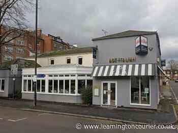 New cafe in Leamington will replace former Italian restaurant - and create 30 jobs - Leamington Courier