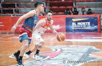 San Isidro fue una aplanadora - diariosports.com.ar