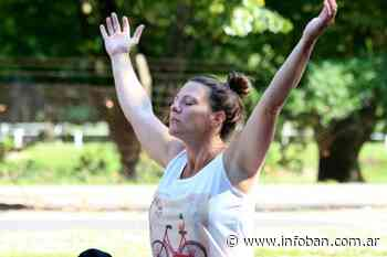 Actividades en San Isidro por el Día Mundial del Yoga - InfoBan