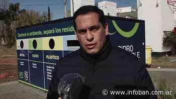 San Isidro inició una fuerte campaña contra el vandalismo - InfoBan