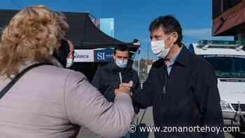 San Isidro intensifica testeos en vía pública para detectar Covid-19 - zonanortehoy.com
