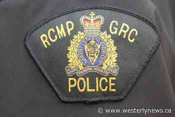 RCMP seek suspect in Vancouver Island-wide crime spree - Tofino-Ucluelet Westerly News