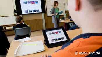 Gymnasium Barmstedt: Bedenken aus Bokholt-Hanredder gegen die Nutzung von iPads | shz.de - shz.de