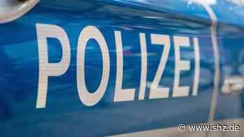 Eine Frau leicht verletzt: Hamburger Straße in Barmstedt nach Auffahrunfall zwei Stunden voll gesperrt | shz.de - shz.de