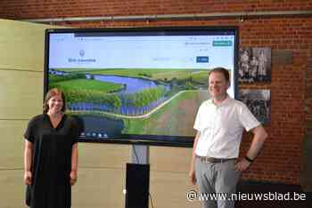 Nieuwe website voor gemeente (Sint-Laureins) - Het Nieuwsblad