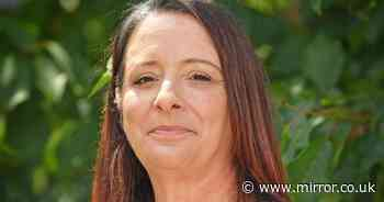 Smoker, 45, who dismissed cough finds out she actually has terminal lung cancer