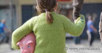 Contactless generation are missing out on the value of saving their pennies