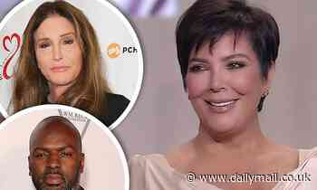 Kris Jenner calls her former marriage to Caitlyn Jenner a 'blessing'