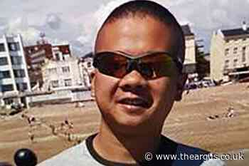 Police searching for missing teenager Tran Quan from Worthing
