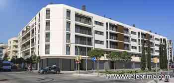La promotora Inbisa construye 62 viviendas en Palma - EjePrime