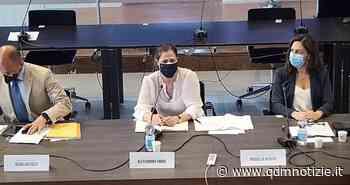 FABRIANO / Tavolo ministeriale sulle potenzialità delle aree di crisi complessa - QDM Notizie