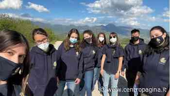 Fabriano: il Leo Club attento all'ambiente, ripulita dai rifiuti la zona Monticelli - Centropagina