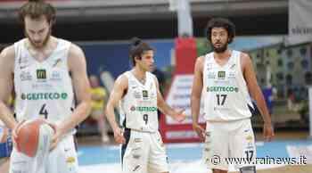 La Gesteco vince Gara 3 contro la Janus Basket Fabriano: è finita 65-62 - TGR Friuli Venezia Giulia - TGR – Rai