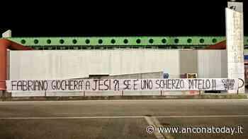 La Curva dell'Aurora non vuole che Fabriano giochi a Jesi: «Se è uno scherzo ditelo» - AnconaToday