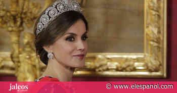 Los siete dolores de cabeza de Letizia en sus siete años como Reina: de sus suegros a su sobrina 'influencer' - El Español