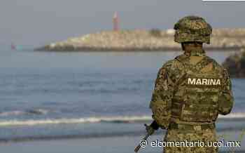 """Activa Marina por """"Dolores"""", plan de prevención - El Comentario"""