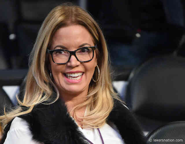 Netflix Releasing 10-Episode Lakers Workplace Comedy Involving Jeanie Buss