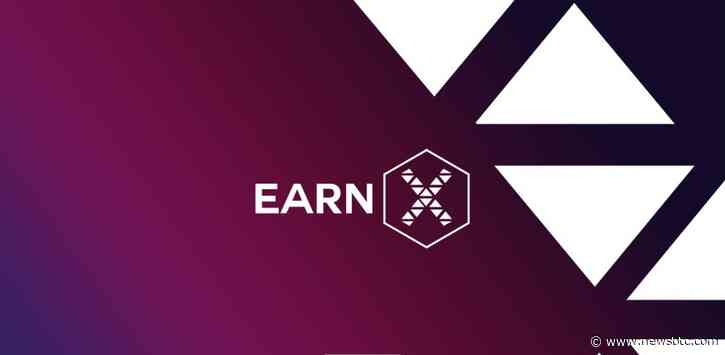 EarnX Is Changing the Game with NFTs