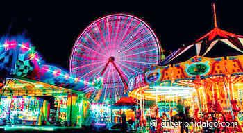 Suspenden Feria de San Francisco Pachuca Hidalgo 2021 - Criterio Hidalgo