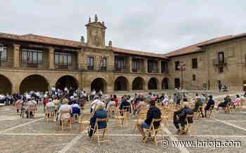 La catedral y San Francisco acogen conciertos a beneficio de la ermita de la Plaza de Santo Domingo - La Rioja